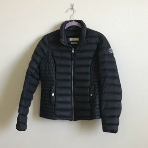 Abercrombie & Fitch Down Series Jacket